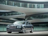 Bentley Flying Spur 2014 poster