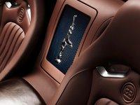 Bugatti Veyron Ettore Bugatti 2014 poster