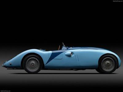 Bugatti Type 57g Tank 1937 Poster 11688 Printcarposter