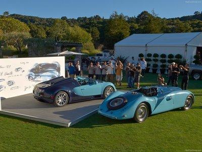 2008 Bugatti Type 57g Tank Car Pictures