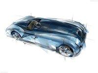 Bugatti Type 57G Tank 1937 poster