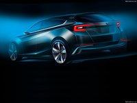 Subaru Impreza 5-Door Concept 2015 poster