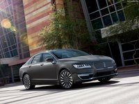 Lincoln MKZ 2017 poster