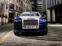 Rolls-Royce posters