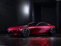 Mazda RX-Vision Concept 2015 poster