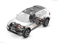 Volkswagen Tiguan GTE Active Concept 2016 poster