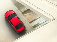 Subaru Impreza Sedan Concept 2015 poster