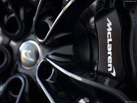 McLaren 650S Spider Al Sahara 79 by MSO 2016 poster