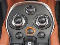 McLaren 570S Coupe 2016 poster