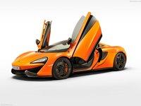 McLaren posters