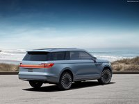 Lincoln Navigator Concept 2016 poster