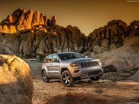 Jeep Grand Cherokee Trailhawk 2017 #1250873 poster