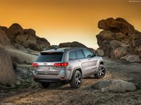 Jeep Grand Cherokee Trailhawk 2017 #1250876 poster