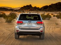 Jeep Grand Cherokee Trailhawk 2017 #1250880 poster