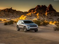 Jeep Grand Cherokee Trailhawk 2017 #1250882 poster