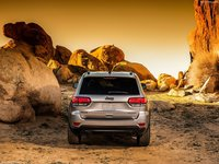 Jeep Grand Cherokee Trailhawk 2017 #1250885 poster