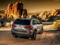 Jeep Grand Cherokee Trailhawk 2017 #1250889 poster
