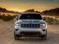 Jeep Grand Cherokee Trailhawk 2017 #1250897 poster