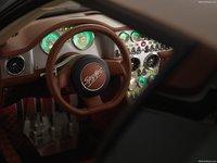 Spyker C8 Preliator 2017 poster
