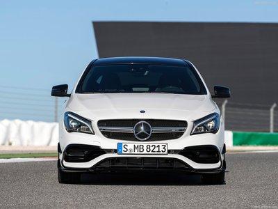 Mercedes-Benz CLA45 AMG 2017 poster #1251814 - PrintCarPoster.com