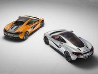 McLaren 570GT 2017 poster