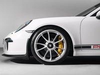 Porsche 911 R 2017 poster