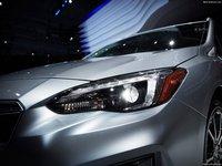 Subaru Impreza 2017 poster
