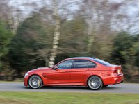 BMW M3 Competition Package 2016 poster