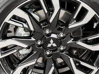 Mitsubishi Outlander PHEV 2017 poster