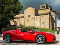 Ferrari 488 Spider 2016 #1253779 poster