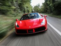 Ferrari 488 Spider 2016 #1253782 poster