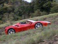 Ferrari 488 Spider 2016 #1253787 poster