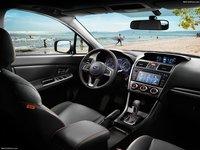 Subaru XV 2016 poster