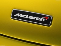 McLaren 675LT Spider 2017 poster