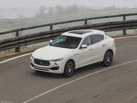 Maserati Levante 2017 poster