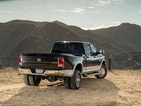 Dodge Ram Heavy Duty 2014 poster