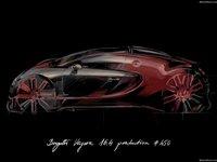 Bugatti Veyron Grand Sport Vitesse La Finale 2015 poster