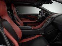Aston Martin Vanquish Zagato Concept 2016 poster