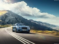 Bentley Flying Spur W12 S 2017 poster