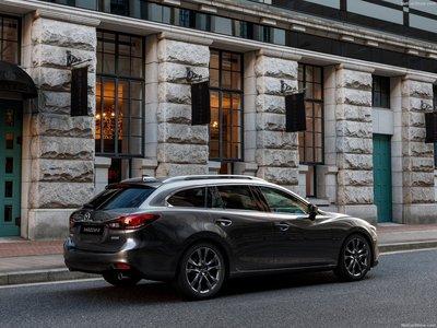 Mazda 6 Wagon 2017 Poster 1282372