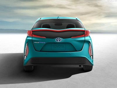 toyota prius prime 2017 poster 1284783. Black Bedroom Furniture Sets. Home Design Ideas