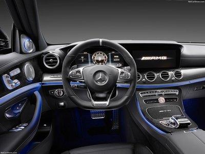 Mercedes Benz E63 Amg 2017 Poster 1285945