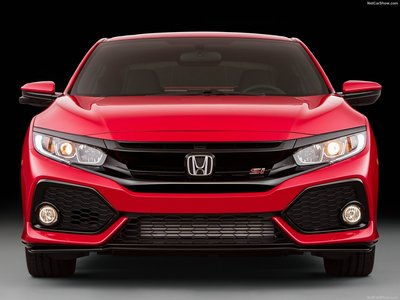 Honda Civic Si Concept 2016 Poster 1287993 Printcarposter