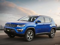 Jeep Compass 2017 poster
