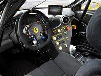 Ferrari 488 Challenge 2017 poster