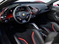 Ferrari J50 2017 poster