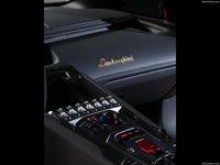 Lamborghini Aventador Miura Homage 2016 poster