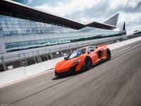 McLaren 675LT 2016 poster