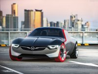 Opel GT Concept 2016 poster