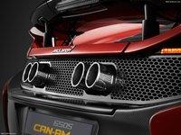 McLaren 650S Can-Am 2016 poster
